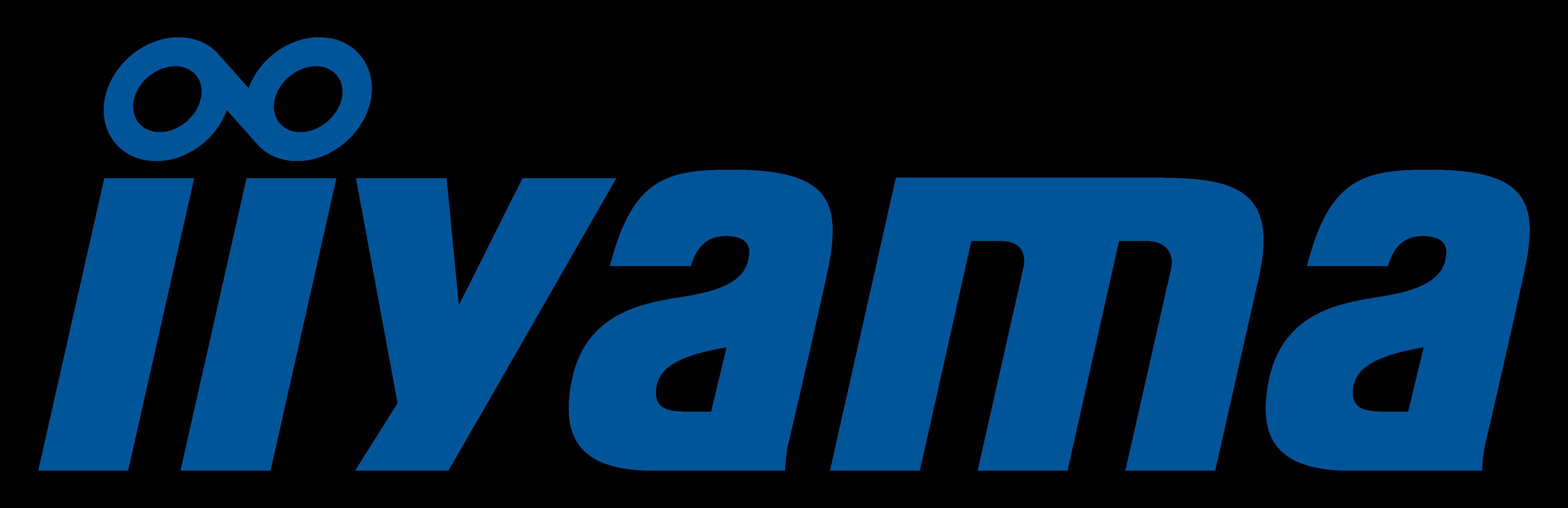 Iiyama_logo