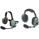 David Clark Wireless Headsets