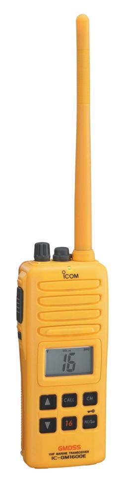 IC GM1600E