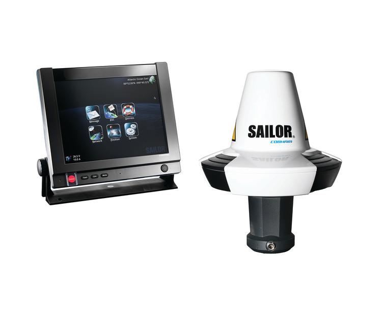 SAILOR-6110-miniC