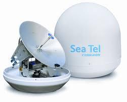 Sea Tel ST 24