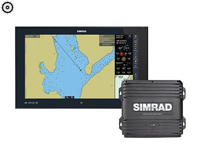 Simrad E50xx